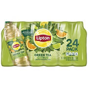 Lipton Green Tea with Citrus, 24 pk./16.9 oz.