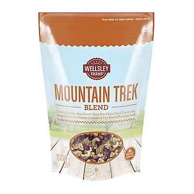 Wellsley Farms Mountain Trek Blend, 32 oz.