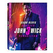 John Wick: Chapter 3 - Parabellum (BD/DVD)