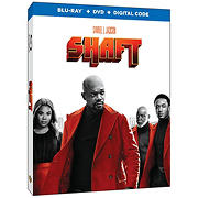 Shaft (BD/DVD)