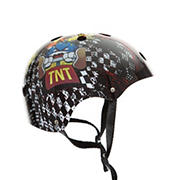 Punisher TNT Skateboard Helmet, Youth Size Medium