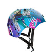 Punisher Anime Skateboard Helmet, Youth Size Medium