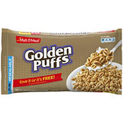 Malt O Meal Golden Puffs, 33.8 oz.