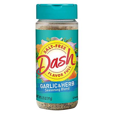 Mrs. Dash Salt-Free Garlic & Herb Seasoning Blend, 6.75 oz.