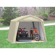 Shelter-It 10' x 10' Instant Garage Storage Shelter
