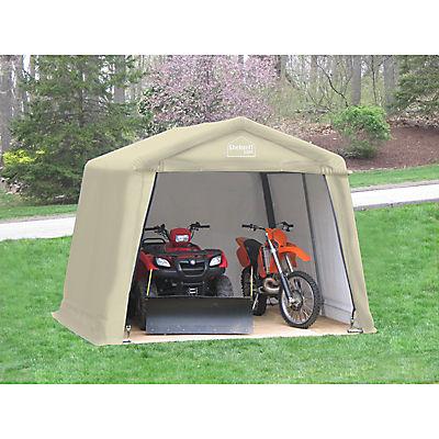 Shelter-It 10' x 10' Instant Garage Storage Shelter