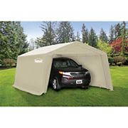 Shelter-It 10' x 20' Instant Garage Storage Shelter