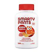 SmartyPants Kids Complete Gummy Multivitamin, 180 ct.