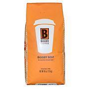 Biggby Coffee Best Blend, 40 oz.