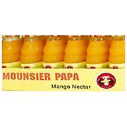 Mounsier Papa Mango Nectar, 24 pk./8.45 oz.