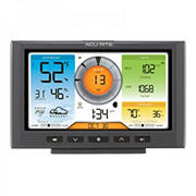 AcuRite Digital Weather Center with Wi-Fi Connection to Weather Underground