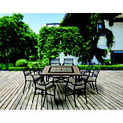 Berkley Jensen Franklin 9-Pc. High Dining Set