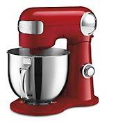 Cuisinart 5.5-Qt. Stand Mixer - Red