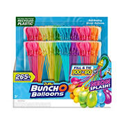ZURU Bunch O Balloons Rapid Fill Water Balloons, 280 ct.