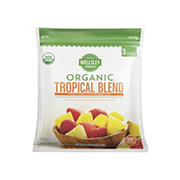 Wellsley Farms Organic Tropical Blend, 3 lbs.