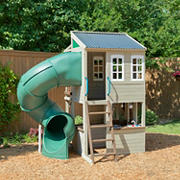 KidKraft Cozy Escape Playhouse