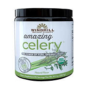 Windmill Natural Vitamins Amazing Celery, 10.3 oz.
