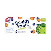 Buddy Fruits Blueberry and Sweet Potato Sauce Pouches, 16 ct.