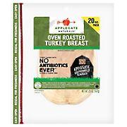 Applegate Oven Roasted Turkey Breast, 20 oz.