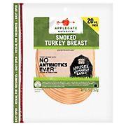Applegate Smoked Turkey Breast, 20 oz.
