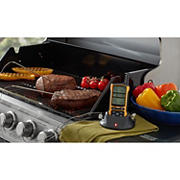 Mr. Bar-B-Q Wireless Dual Meat Thermometer