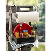 Mr. Bar-B-Q Barbecue Caddy