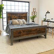 Rize Universal Bed Frame Bjs Wholesale Club