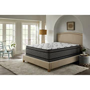 "Berkley Jensen 15"" Twin Size Eurotop Mattress"