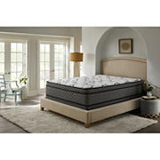 "Berkley Jensen 15"" California King Size Eurotop Mattress"