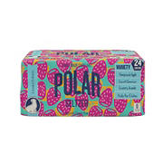 Polar Winter Seasonal Seltzer Variety Pack, 24 pk.