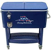 Tommy Bahama 77-Qt. Rolling Cooler