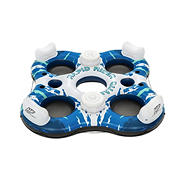 Hydro-Force Rapid Rider Quadruple River Tube