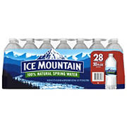 Ice Mountain Natural Spring Water, 28 pk./20 oz.