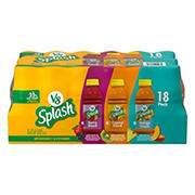 V8 Splash Juice Variety Pack, 18 ct.