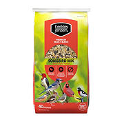 Berkley Jensen Premium Select Blend Songbird Mix Wild Bird Food, 40 lb.