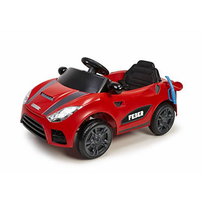Powered Ride-On Cars