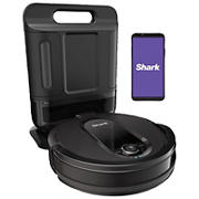 Shark IQ UR1005AE Self-Empty Robotic Vacuum with Self-Empty Base, Wi-Fi and Home Mapping