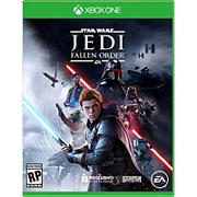 Star Wars Jedi: Fallen (Xbox One)