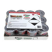Sterno 2-Hour Ethanol Gel Canned Chafing Fuel, 24 pk.