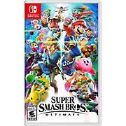 Super Smash Bros. Ultimate (Nintendo Switch)