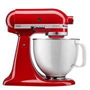 KitchenAid Artisan Series Tilt-Head Stand Mixer