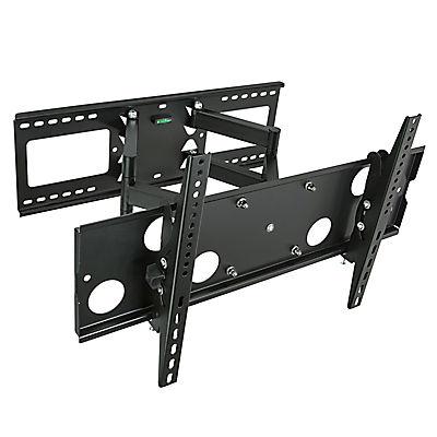 "Mount-It MI-2291 Adjustable Wall Mount for 32-60"" Flat-Panel TVs"