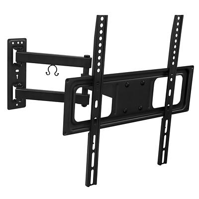 """Mount-It MI-3991B Swivel Wall Mount for 26-55"""" Flat-Panel TVs"""