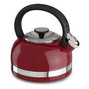 KitchenAid Kettle with Full Handle - Red