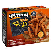 Yummy Nacho Chicken Fries, 56 oz.