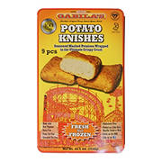 Gabila's Potato Knishes, 40.5 oz.