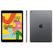"Apple iPad 10.2"", 32GB, Wi-Fi - Space Gray"