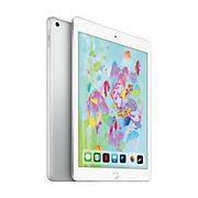 """Apple iPad 10.2"""", 128GB, Wi-Fi - Silver"""