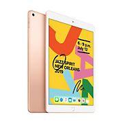 """Apple iPad 10.2"""", 128GB, Wi-Fi - Gold"""