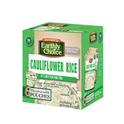 Natures Earthly Choice Cauliflower Rice, 8.5 oz.